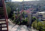 Location vacances Valparaíso - Casa Emilia-4