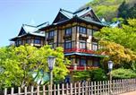 Hôtel Hakone - Fujiya Hotel-4
