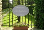 Hôtel Reigneville-Bocage - Chambre d'Hôtes Les Ronchettes-3