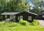 Location vacances Hundested - Holiday Home Ved Klintebakken-1