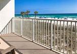 Location vacances Panama City Beach - Windward 107 Condo-1