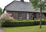 Location vacances Valkenswaard - Holiday home Romantisch Leende-2