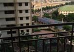 Location vacances Muntinlupa - Condominium at Cypress Towers Taguig-4