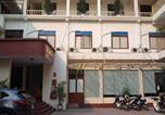 Hôtel Hòa Bình - Da Giang Hotel-1
