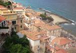 Location vacances Vibo Valentia - Apartment Lungomare Cristoforo Colombo - 4-2