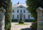Camping avec Quartiers VIP / Premium Berck - Castel Domaine de La Bien-Assise-2