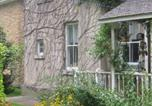 Hôtel Barrie - Richmond Manor Bed & Breakfast-1