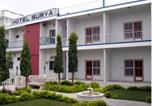 Hôtel Khajurâho - Hotel Surya-2