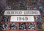 Hôtel Grado - Lussino-1