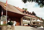 Hôtel Wangen bei Olten - Gasthof Löwen-1