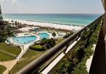 Location vacances Miramar Beach - Edgewater Beach Resort 809 Destin Condo-1