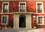 Location vacances Ibio - Posada Santa Eulalia-2