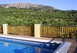 Location vacances Illora - Holiday home Carrer de Illora-3