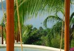 Location vacances Zihuatanejo - Hotel Cinco Sentidos Adult Only-4