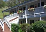Hôtel Cambria - Bluebird Inn-2