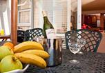 Location vacances Umhlanga - Ben Siesta Self-catering Apartment-3
