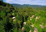 Camping en Bord de rivière Boisseron - Bivouac nature-1