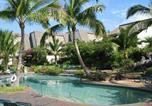 Hôtel Kīhei - Maui Kamaole by Condominium Rentals Hawaii-4