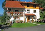 Location vacances Berg Im Drautal - Apartment Wassertheuer-4