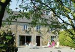 Location vacances Hauteville-sur-Mer - Maison De Vacances - Lingreville-1