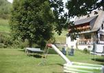 Location vacances Schmallenberg - Three-Bedroom Apartment Schmallenberg 05-3