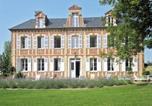 Location vacances Gonneville-sur-Mer - Le Val des Roses-3