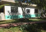 Location vacances Bacalar - Estudio Casa Ramon-3