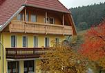 Location vacances Sankt Georgen im Schwarzwald - Krone Langenschiltach-1