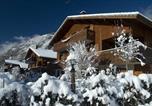 Location vacances Abondance - Residence La Joly-2