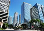 Hôtel Key Biscayne - Homewood Suites by Hilton Miami Downtown/Brickell-1