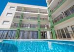 Location vacances  Espagne - Residence Melrose Place-1
