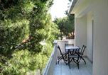 Location vacances Tisno - Apartments Ivan-3