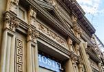 Location vacances Rosario - Punto Aparte Hostel-1