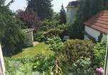 Location vacances Liebenburg - Gästehaus Warnecke-3