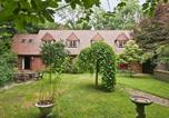Location vacances Crowmarsh - Kennels Cottage-3