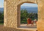Location vacances Lacoste - Villa in Bonnieux I-1