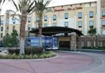 Hôtel Hesperia - Hampton Inn & Suites Highland-1
