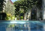 Location vacances Lambesc - Hôtel Pagy de Valbonne-3
