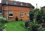 Location vacances Bourne - Abba Garden Cottage-1