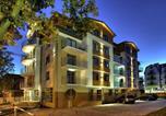 Location vacances Świnoujście - Apartamenty Nautilus-1