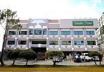 Hôtel Baguio - Paladin Hotel-3