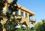 Hôtel Realmonte - Villa Del Saraceno-1