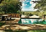 Location vacances  Zimbabwe - Your Vicfalls Home-2