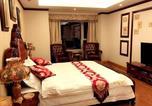 Location vacances Tianjin - Tianjin Shiguan Xinshang Aparthotel-2