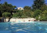 Location vacances Aubenas - Maison De Vacances - Vesseaux-1