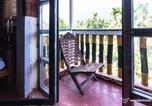 Location vacances Kalpetta - Bamboo Villa - A Wandertrails Stay-1