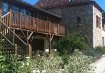 Location vacances Lentillac-du-Causse - Chambres d'hôtes La Combe de Redoles-4
