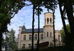 Location vacances Friedrichsbrunn - Villa Rosenburg-2