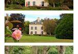 Location vacances Beauvoir - Maison Bourgogne-2