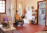 Hôtel Calci - Bed&Breakfast Lilla-4